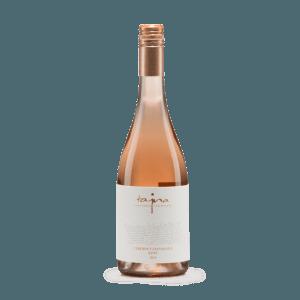 CABERNET SAUVIGNON ROSÉ fľaše na víno