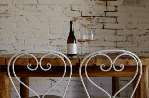 vinohrad vinárstvo víno TAJNA