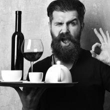 Viete čo pijete, keď je na etikete Bordeaux, Rioja alebo Barolo?
