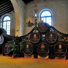12 zaujímavých miest pre vinára, keď navštívi Španielsko