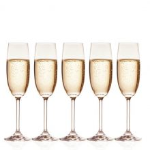 Sekt – poznáte rozdiel medzi Champagne, Cava a Prosecco?