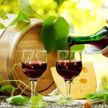 Cabernet Sauvignon a Merlot – porozumejte jemným rozdielom, aby ste sa vedeli správne rozhodnúť