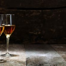 Rozdiel medzi Sherry a portským vínom
