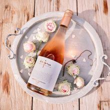 Ružové víno proti čiernym myšlienkam