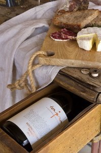 rizling vlašský víno