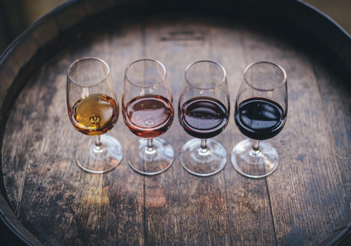 Víno Tajna – aj tu nás môžete ochutnať I.