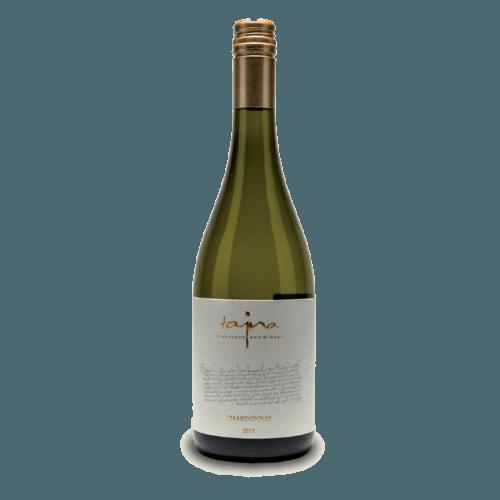 Chardonnay 2015 Tajna
