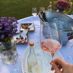 víno vinárstvo Tajna