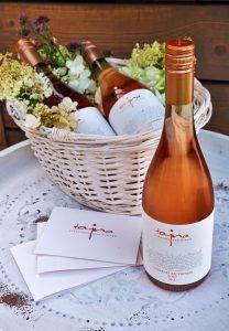 ružové víno Tajna Cabernet Sauvignon rosé