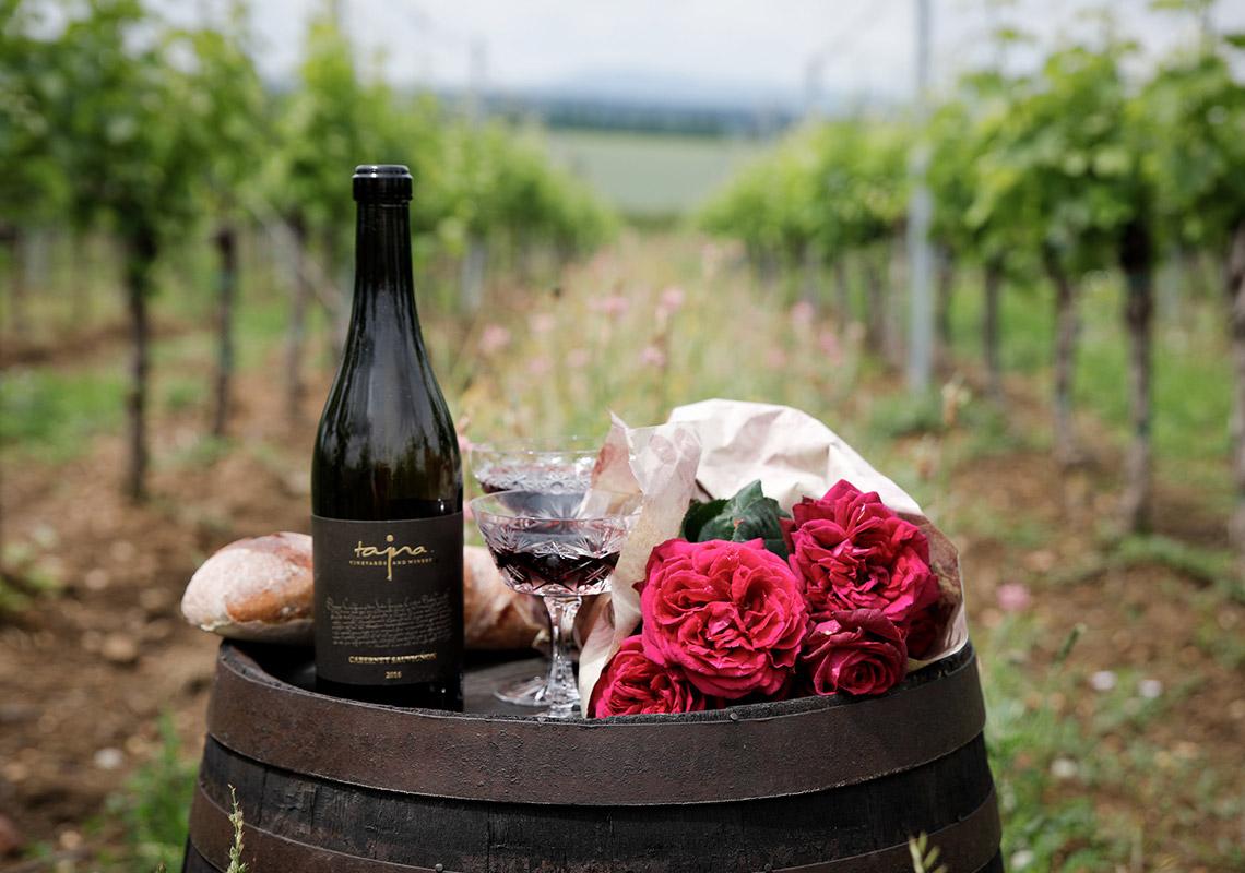 Pite červené víno! Chráni nervové bunky pred zánikom