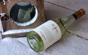 mladé víno Tajna