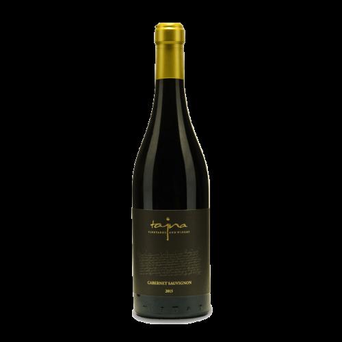 Cabernet Sauvignon 2015 červené víno