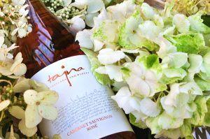 kvalitné víno Tajna ružové víno