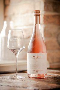 Cabernet Sauvignon rose Tajna kvalitné víno