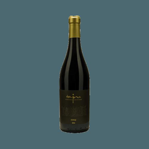 červené víno Dunaj Tajna