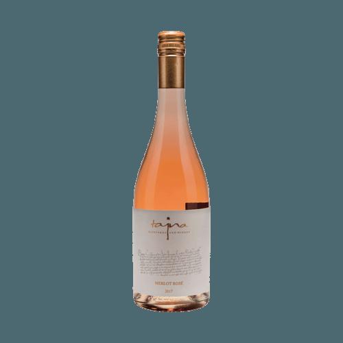merlot rosé Tajna