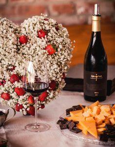 červené víno Tajna Dunaj