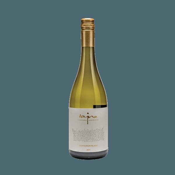 Sauvignon blanc 2017 Tajna