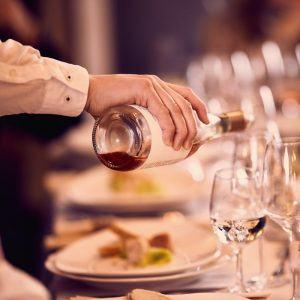 biele víno, degustácia vína, víno