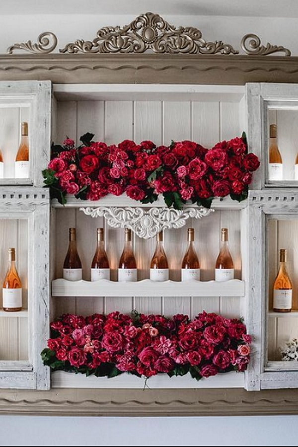 ochutnávka vín degustácie