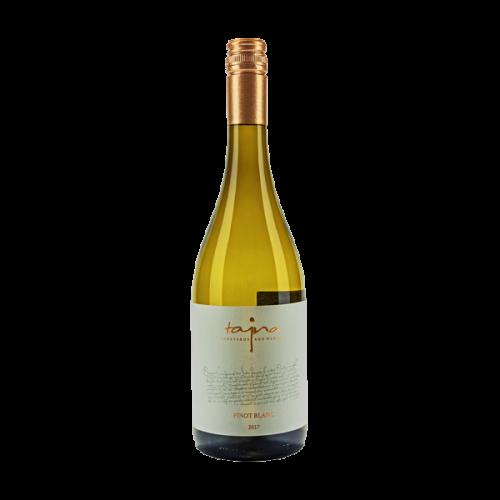 Rulandské biele 2017 Tajna Pinot Blanc