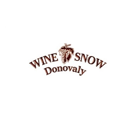wine snow 2018