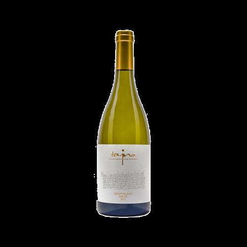 Pinot Blanc sur lie Tajna