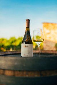 biele víno Semillon Sauvignon Blanc Tajna