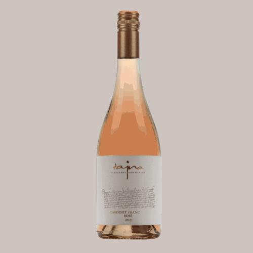 Cabernet Franc Rosé 2019