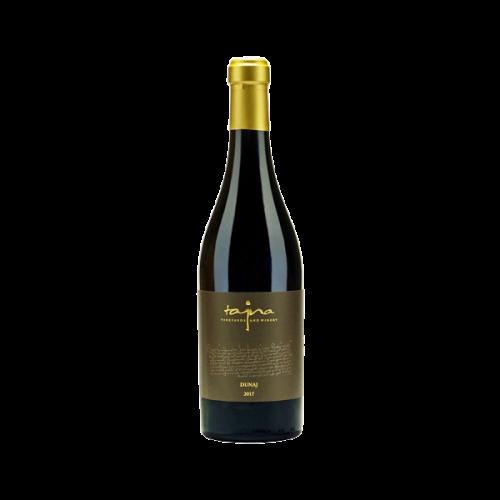 víno Dunaj Tajna
