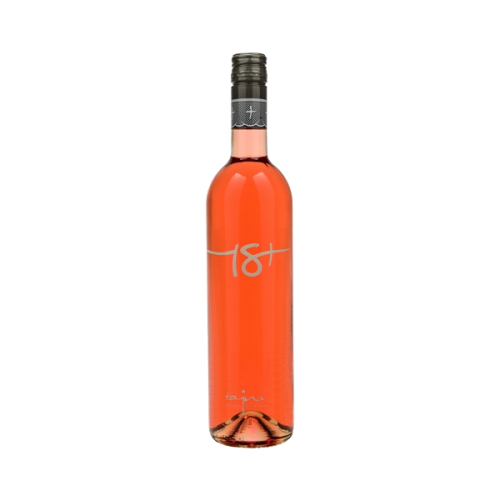 rosé ružové víno Tajna