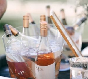 grilovanie vino