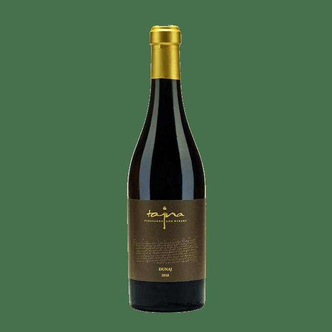 vino Dunaj 2018