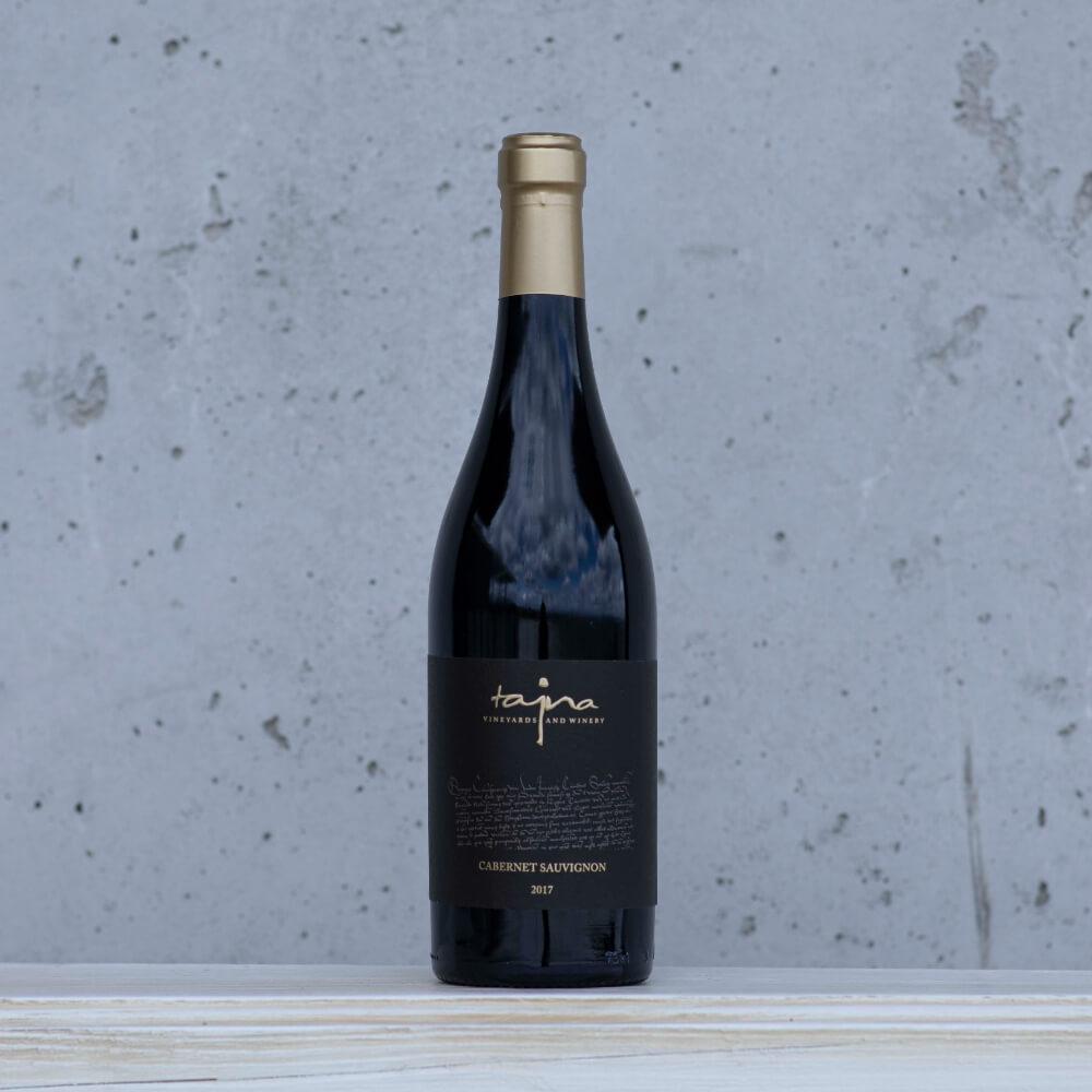 vino tajna Cabernet Sauvignon