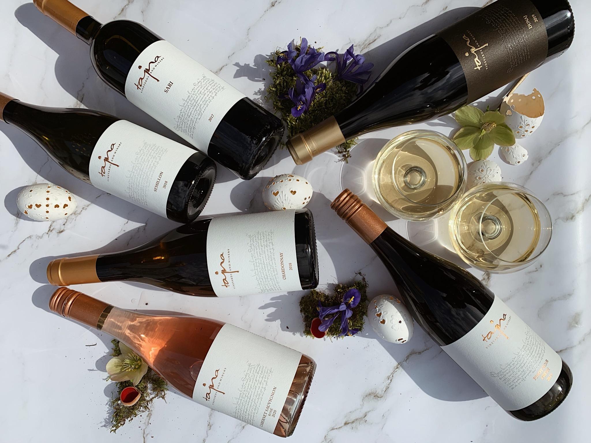 Veľká noc a víno – vychutnajte si tradičné jedlá s vínom