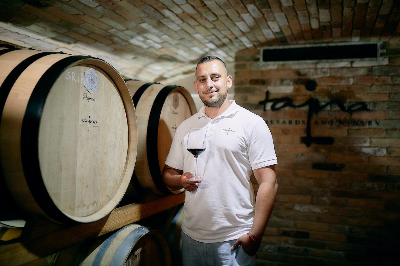 Marián Pavlovič: práca someliéra a obchodníka má veľa výhod, ale aj výziev