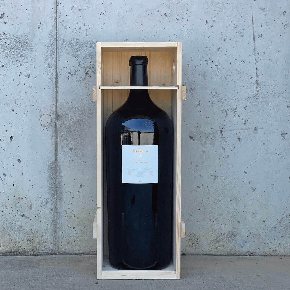 vino tajna