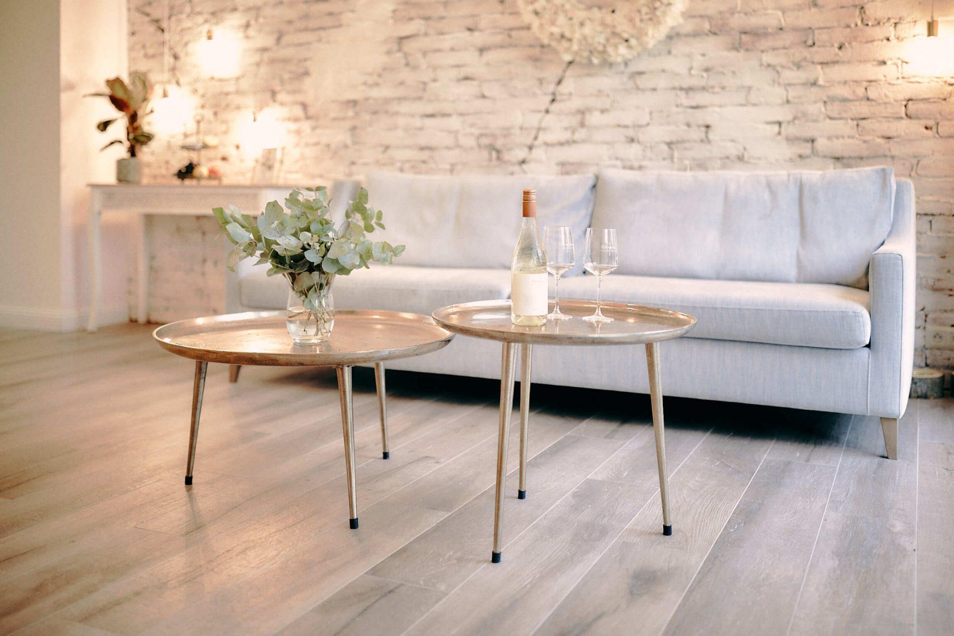 Vychutnajte si víno Tajna v úplne novom projekte Wine Apartments