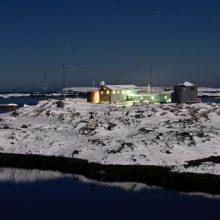 V Antarktíde pestujú Rizling na ľadové víno