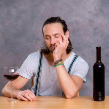 32 najbizarnejších príchutí vo vínach
