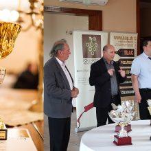 Cabernet Sauvignon Rosé 2015 šampiónom súťaže Danube Wine 2016