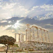Aké víno pili v starovekom Grécku?