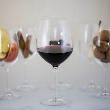 Odkiaľ pochádzajú arómy vína?