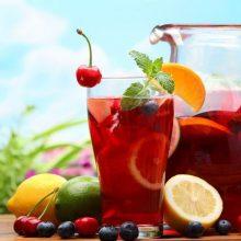 Sangria – recept na dokonalý letný večer