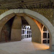 Podzemné vínne pivnice v Moldavsku sú svetovým unikátom