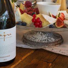 Aj vína majú svoje dni – najbližšie pripíjame s Chardonnay