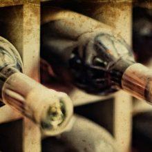 Víno a čas: v rôznych štádiách zrenia vám víno odovzdá rôznorodé zážitky