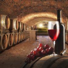 Prečo vína dozrievajú v sudoch z dubového dreva?