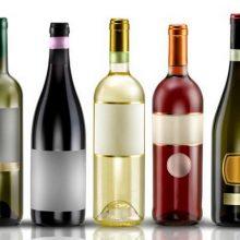 Prečo majú fľaše na víno rôzne tvary