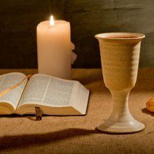 Posledné víno, na ktorom si pochutnával Ježiš a apoštoli